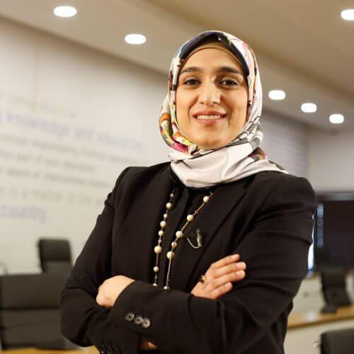 Dr. Sumaira Rehman