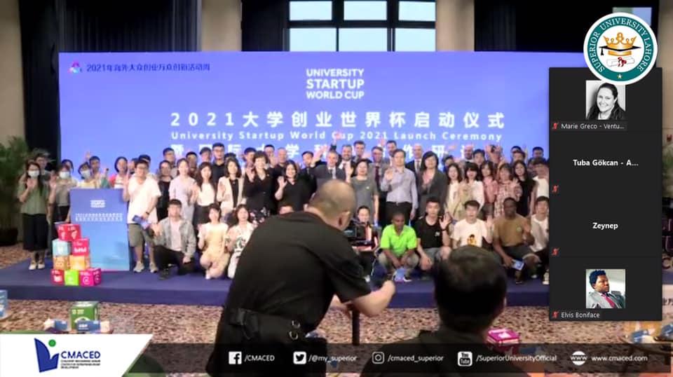 National Startup